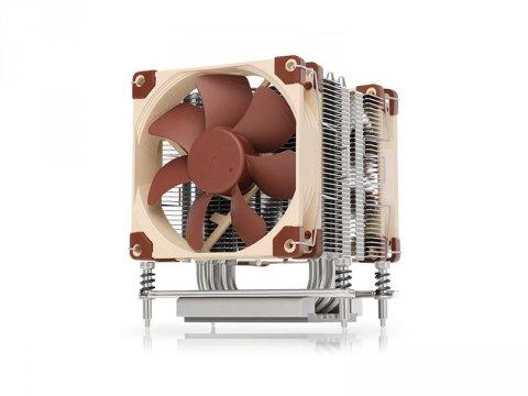S/ Noctua NH-U9 TR4-SP3 01 PCパーツ クーラー | FAN | 冷却関連 CPUクーラー