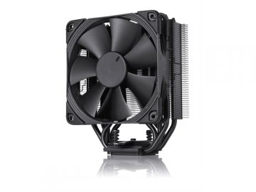 S/ Noctua NH-U12S chromax.black 01 PCパーツ クーラー   FAN   冷却関連 CPUクーラー