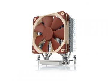 S/ Noctua NH-U12S TR4-SP3 01 PCパーツ クーラー | FAN | 冷却関連 CPUクーラー