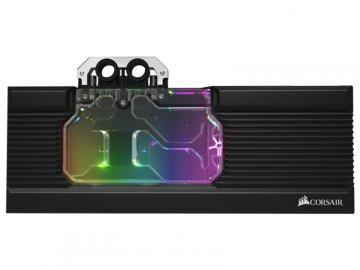 Corsair CX-9020004-WW XG7 RGB 5700 XT 01 PCパーツ クーラー | FAN | 冷却関連 水冷関連