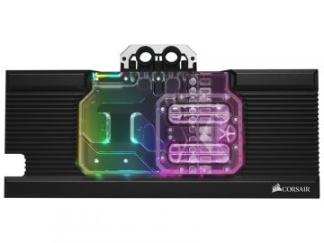Corsair CX-9020003-WW XG7 RGB 2080 STR 01 PCパーツ クーラー | FAN | 冷却関連 水冷関連