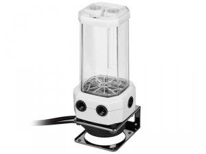 Hydro X Series XD5 RGB Pump/Reservoir Combo - White