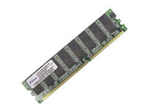 DDR-SDRAM 512MB PC2700 CL2.5