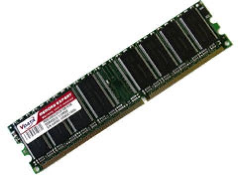 DDR-SDRAM 1GB PC3200 CL3