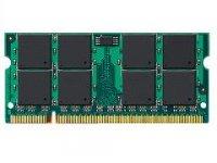 DDR2 SO-DIMM PC2-5300(667) 2GB CL5