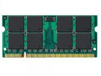 DDR2 SO-DIMM PC2-5300(667) 1GB CL5