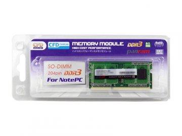DDR3 S.O.DDR3-1333 8GB D3N1333PS-8G 01 PCパーツ PCメモリー ノート用