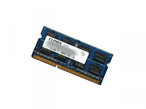 EBJ81UG8EFU0-GN-F SO-D3L 1600 8GB ELPIDA 01 PCパーツ PCメモリー ノート用