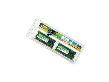SP S.O.DDR3-1600 4GBx2 SP008GLSTU160N22 01 PCパーツ PCメモリー ノート用