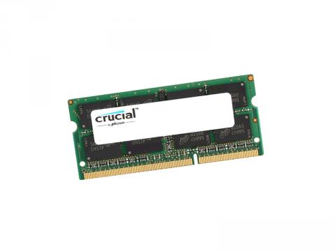 S.O.DDR3L-1600 16GB CT204864BF160B