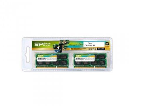 SP S.O.DDR3-1600 8Gx2 SP016GBSTU160N22DA