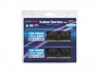 CFD S.O.DDR4-2133 4GBx2 W4N2133PS-4G