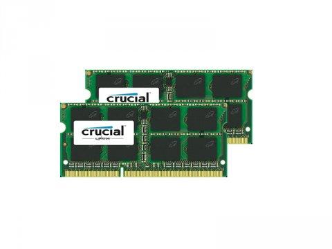 CFD W3N1600CM-4G Crucial by Micron 4GBx2