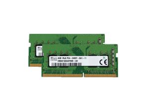 HMA81GS6AFR8N-UH SKHynix純正ノート向けDDR4-SODIMM 2400MHz 8GBx2枚組セット