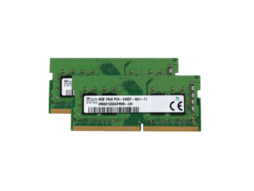 SK org DDR4 2400 SO 8Gx2 1R NK_M 01 PCパーツ PCメモリー ノート用