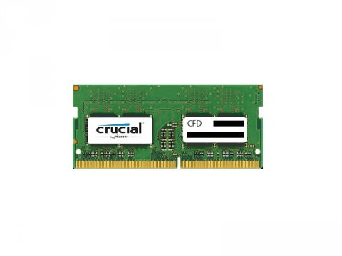 CFD D4N2400CM-4G Crucial by Micron 4GB