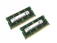 Samsung DDR4-2666 SO 16Gx2 16chip NK_M