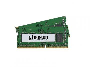 Kingston DDR4-2666 SO 8Gx2 8chip NK_M 01 PCパーツ PCメモリー ノート用