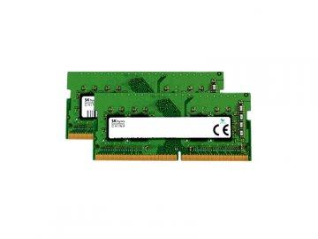 SKhynix DDR4-2666 SO 8Gx2 8chip NK_M 01 PCパーツ PCメモリー ノート用