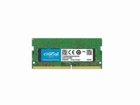 CFD D4N3200CM-8G DDR4-3200 SODIMM 8GB