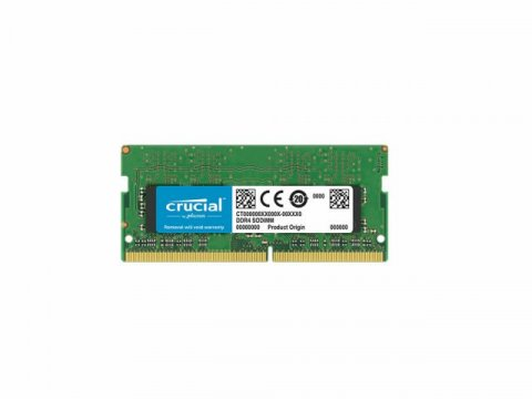Crucial CT32G4SFD832A DDR4-3200SO 32GB