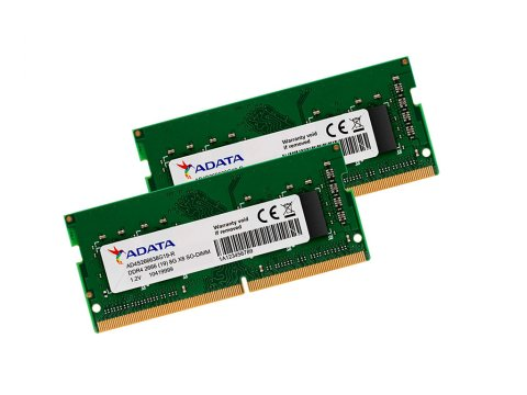 A-DATA DDR4-2666 AD4S266638G19-D 8GBx2