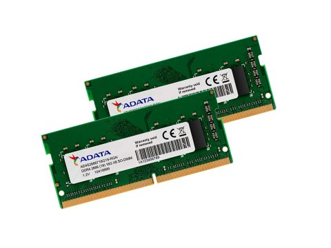 A-DATA DDR4-2666 AD4S2666716G19-D 16GBx2