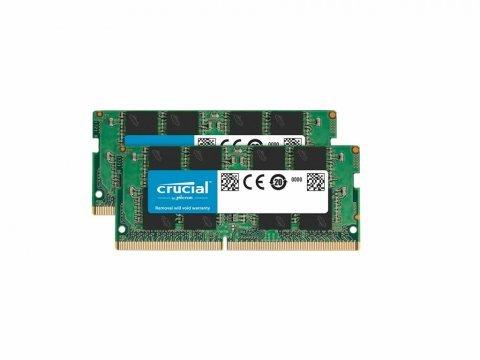 CFD W4N3200CM-8GR DDR4-3200 SODIMM 8GBx2