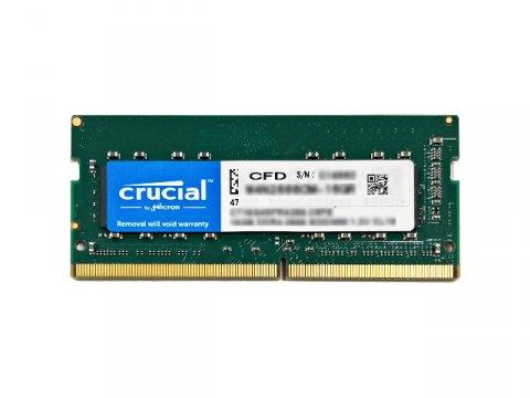 CFD D4N2666CM-16GR DDR4-2666 SODIMM 16GB