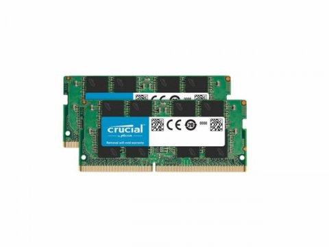 CFD W4N2666CM-8GR DDR4-2666 SODIMM 8GBx2