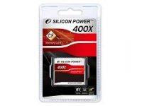 CompactFlash 8GB 400x SP008GBCFC400V10