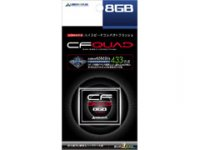 GreenHouse GH-CF8GFX 8GB x433