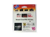 SONY MS Pro-HG Duo 16GB MS-HX16B