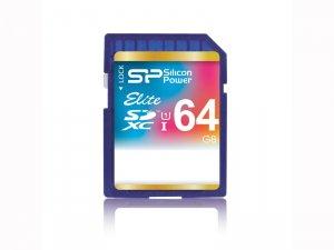 SP064GBSDXAU1V10
