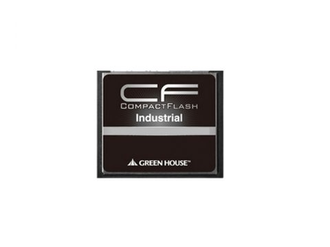 GreenHouse GH-CFI-XSA2G CompactFlash 2GB