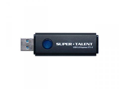 SuperTalent USB Flash 8GB ST3U8ES12