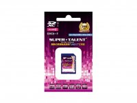 SuperTalent SDXC Card 256GB ST56SU1P