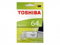 Toshiba USB Flash 64GB THN-U202W0640A4