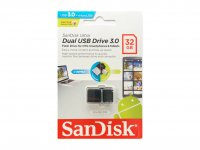 SANDISK USB Flash 32GB SDDD2-032G-GAM46