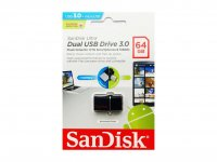 SANDISK USB Flash 64GB SDDD2-064G-GAM46