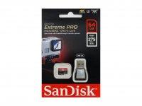 SANDISK MicroSDXC SDSQXPJ-064G-GN6M3
