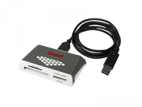 Kingston FCR-HS4 USB3.0MediaReader
