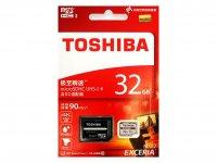 Toshiba MicroSDHC 32GB THN-M302R0320A2