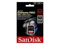 SANDISK SDXC 64GB SDSDXPK-064G-GN4IN