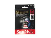 SANDISK SDXC 128GB SDSDXPK-128G-GN4IN