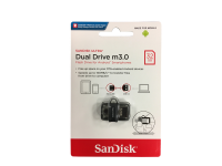 SANDISK USB Flash 32GB SDDD3-032G-G46