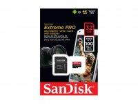 SANDISK MicroSD 32GB SDSQXCG-032G-GN6MA