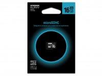 KLEVV MicroSDHC 16GB U016GUC1U18-D