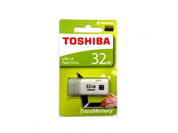 Toshiba USB Flash 32GB THN-U301W0320A4 01 モバイル フラッシュメモリー USBメモリー