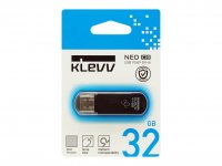 KLEVV USB Memory 32GB U032GUR2-NB